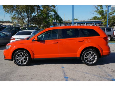2018 Dodge Journey - Image 3