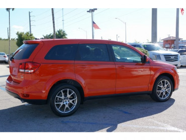 2018 Dodge Journey - Image 6