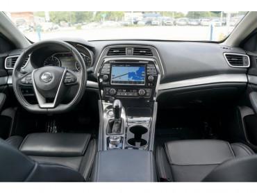 2018 Nissan Maxima - Image 18