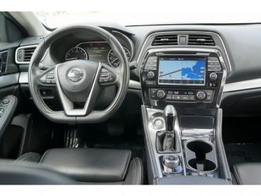 2018 Nissan Maxima - Image 19