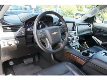 2018 Chevrolet Suburban - Image 11