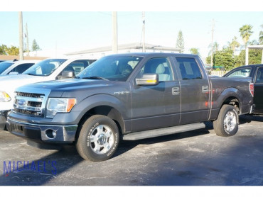 2014 Ford F-150 - Image 0