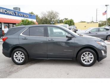 2020 Chevrolet Equinox - Image 7