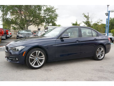 2016 BMW 3 Series - Image 2