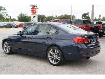 2016 BMW 3 Series - Image 4