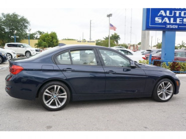 2016 BMW 3 Series - Image 6