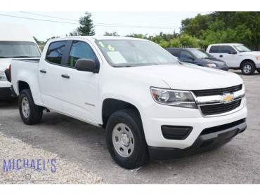 2016 Chevrolet Colorado - Image 0