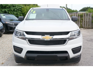 2016 Chevrolet Colorado - Image 1