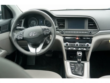 2020 Hyundai Elantra - Image 19