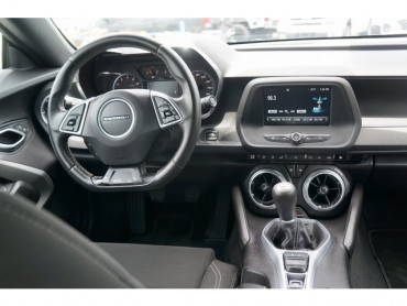 2016 Chevrolet Camaro - Image 18