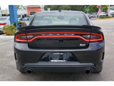 2017 Dodge Charger - Image 5