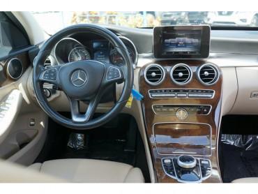 2017 Mercedes-Benz C-Class - Image 19