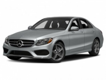 2016 Mercedes-Benz C-Class - Image 0