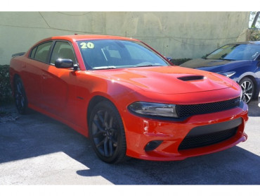 2020 Dodge Charger - Image 0