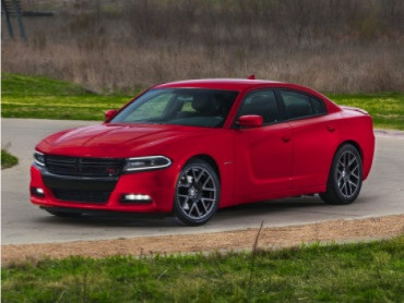 2017 Dodge Charger - Image 0