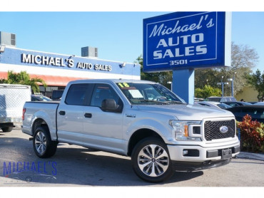 2018 Ford F-150 - Image 0