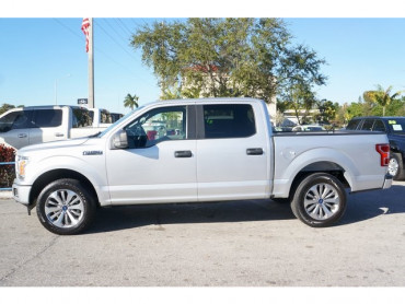 2018 Ford F-150 - Image 6