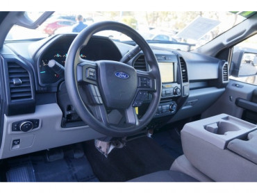 2018 Ford F-150 - Image 10