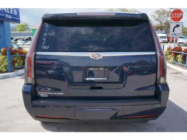 2017 Cadillac Escalade ESV - Image 5
