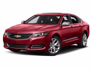 2017 Chevrolet Impala Premier 4D Sedan - 21702 - Image 1