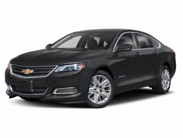 2019 Chevrolet Impala Premier 4D Sedan - 21787 - Image 1