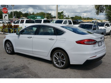 2019 Ford Fusion - Image 4