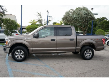 2018 Ford F-150 - Image 3
