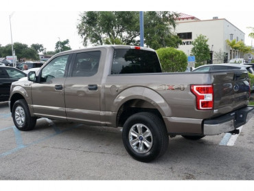 2018 Ford F-150 - Image 4