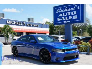 2019 Dodge Charger - Image 0