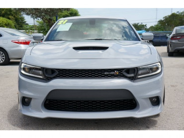 2021 Dodge Charger - Image 1