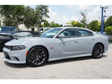 2021 Dodge Charger - Image 2