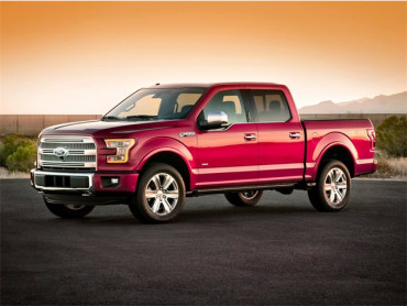 2017 Ford F-150 - Image 0