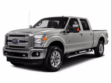 2016 Ford F-250SD - Image 0