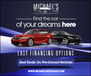 Find Your Dream Car Here