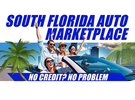 South Florida Market Place
